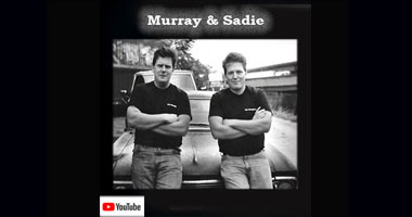 Murray & Sadie
